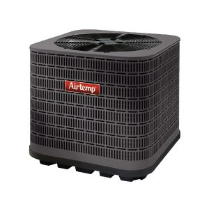 High Efficiency Heating Amp Cooling Redmond Hvac
